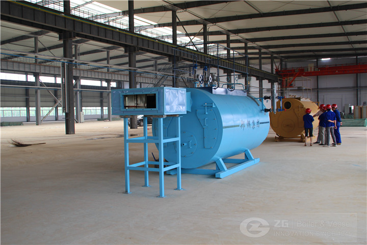 what is the function of economizer in steam boiler – FBC Boiler ...